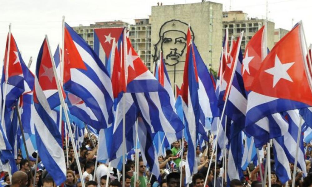 Cuba enfrenta el COVID