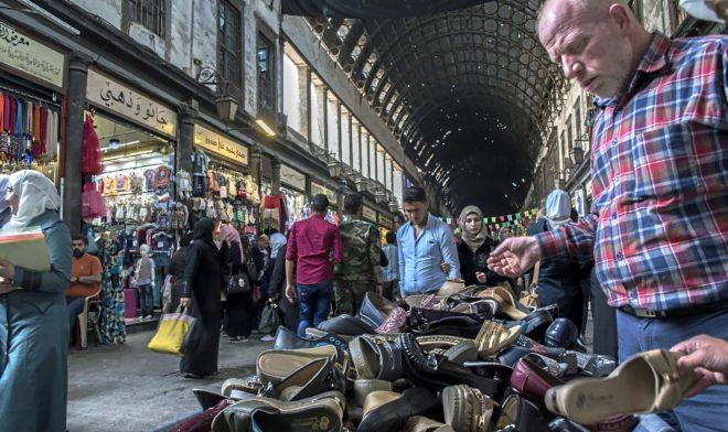 siria inflacion