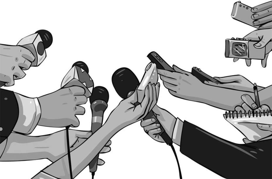 La libertad de prensa sigue siendo una materia pendiente